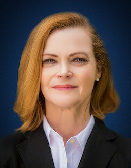 Louise Kierans, VP